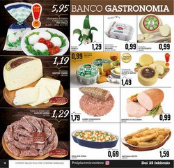Offerte di Insalata russa a Emi Supermercati