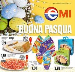 Catalogo Emi Supermercati ( Scaduto )