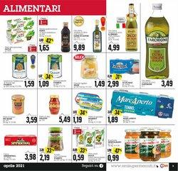Offerte di Lenticchie a Emi Supermercati