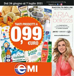 Catalogo Emi Supermercati ( Pubblicato oggi)