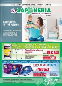 Catalogo La Saponeria ( 2  gg pubblicati )