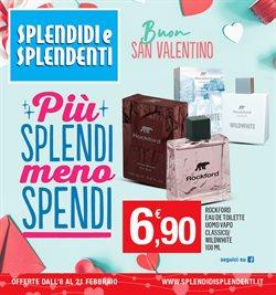 Catalogo Splendidi e Splendenti ( Scaduto )