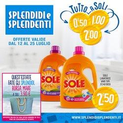 Catalogo Splendidi e Splendenti ( Scade domani)