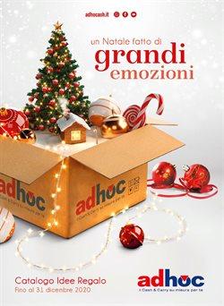 Catalogo Adhoc a Napoli ( 3  gg pubblicati )