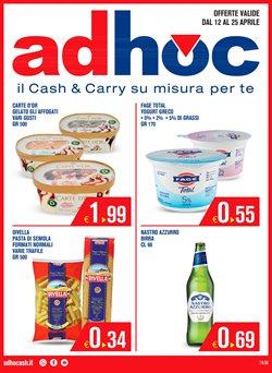 Catalogo Adhoc ( Per altri 10 giorni )