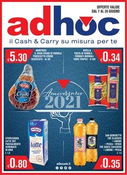 Offerte di Iper Supermercati nella volantino di Adhoc ( Per altri 2 giorni)