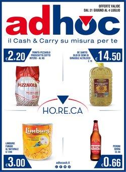 Offerte di Iper Supermercati nella volantino di Adhoc ( Per altri 10 giorni)