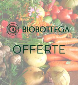 Offerte di Iper Supermercati nella volantino di Biobottega ( Per altri 2 giorni)