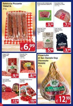 Offerte di Pancetta a Docks Market