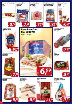 Offerte di Salsiccia Piccante a Docks Market