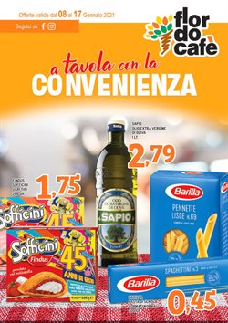 Catalogo Flor do cafe ( Scaduto )