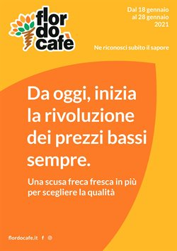 Catalogo Flor do cafe ( Per altri 3 giorni )