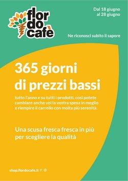 Catalogo Flor do cafe ( Per altri 6 giorni)