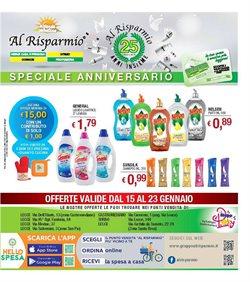 Catalogo Al Risparmio ( Scaduto )
