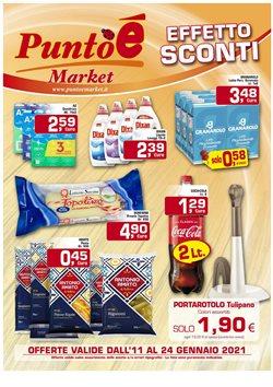 Catalogo Punto e market ( Scaduto )