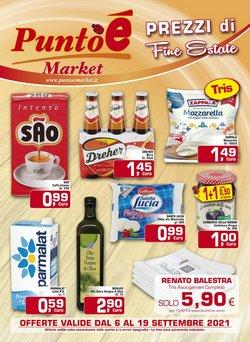 Catalogo Punto e market ( Scade oggi)