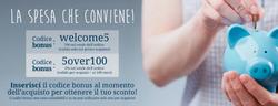 Offerte di Fortesan nella volantino di Genova