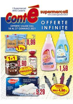 Catalogo Conte Supermercati ( Scaduto )