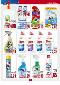 Offerte di Lavatrice a Conte Supermercati