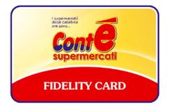 Offerte di Conte Supermercati nella volantino di Cosenza