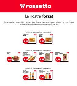 Catalogo Rossetto Group a Brescia ( Per altri 14 giorni )