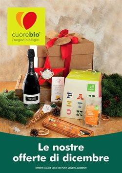 Catalogo CuoreBio a Lucca ( Scaduto )