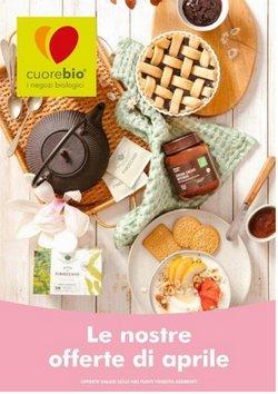 Catalogo CuoreBio a Milano ( Per altri 10 giorni )