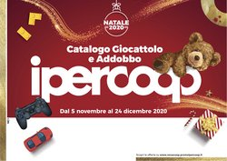 Catalogo Ipercoop a Gallarate ( Per altri 28 giorni )