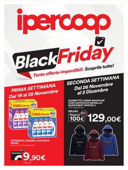 Catalogo Ipercoop a Gallarate ( Per altri 6 giorni )