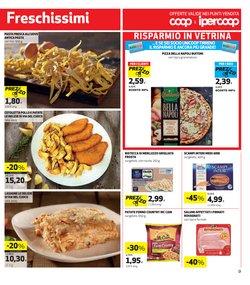 Offerte di Lasagna a Ipercoop