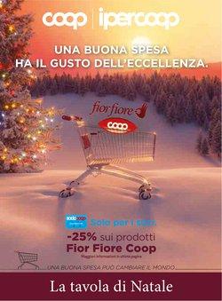 Catalogo Ipercoop a Bari ( 2  gg pubblicati )