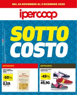 Catalogo Ipercoop ( Scade oggi )