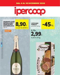 Offerte Iper Supermercati nella volantino di Ipercoop a Molfetta ( 2  gg pubblicati )