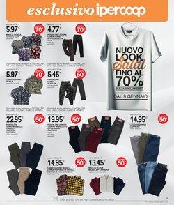 Offerte di Jeans Uomo a Ipercoop