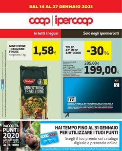 Catalogo Ipercoop a Forlì ( Per altri 9 giorni )