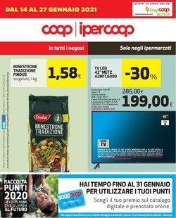 Catalogo Ipercoop a Padova ( Per altri 6 giorni )