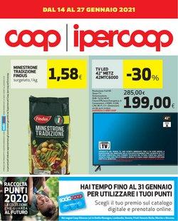 Offerte Iper Supermercati nella volantino di Ipercoop a Thiene ( Per altri 2 giorni )