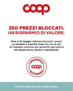 Catalogo Ipercoop a Palermo ( Più di un mese )