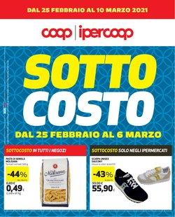 Catalogo Ipercoop a Palermo ( Per altri 4 giorni )