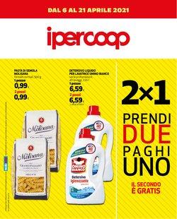 Catalogo Ipercoop a Catania ( Scade domani )