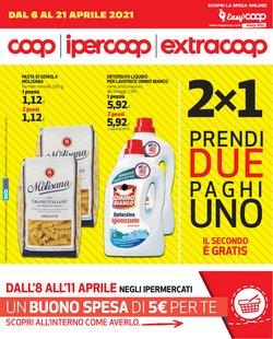 Offerte di Ipercoop nella volantino di Ipercoop ( Scaduto)