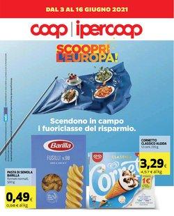 Offerte di Ipercoop nella volantino di Ipercoop ( Per altri 2 giorni)