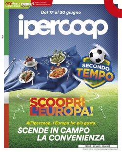 Offerte di Ipercoop nella volantino di Ipercoop ( Per altri 6 giorni)
