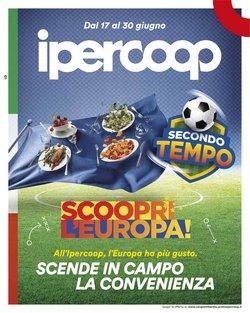 Offerte di Ipercoop nella volantino di Ipercoop ( Per altri 9 giorni)