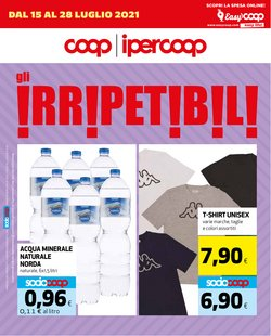 Catalogo Ipercoop ( Scade domani)