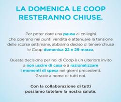 Coupon Ipercoop a Chioggia ( Scade oggi )