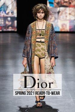 Offerte di Dior nella volantino di Dior ( Scaduto)