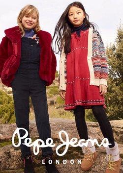 Catalogo Pepe Jeans ( Per altri 19 giorni )