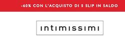 Offerte di Intimissimi nella volantino di Padova