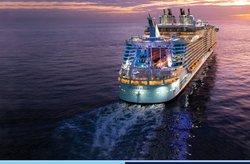 Offerte di Viaggi nella volantino di Royal Caribbean ( Più di un mese)